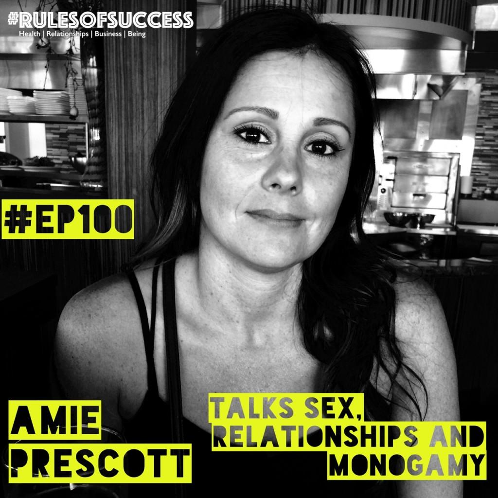 Amie Prescott