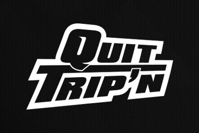 Quit Tripn Logo